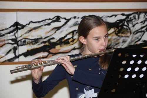 Anmeldungen für das zweite Semester der Musikschule Walgau sind noch bis zum1. Februar möglich.Musikschule Walgau
