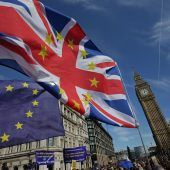 Endgültiger Bruch mit der EU