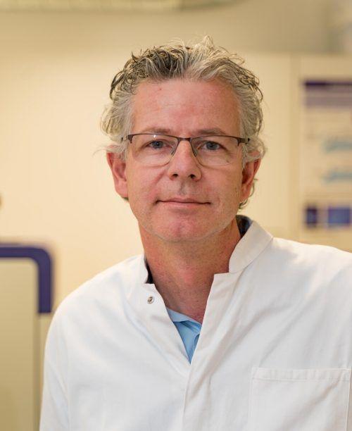 Axel Mündlein, Molekularbiologe, Vivit
