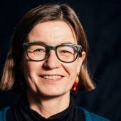 "<p class=""caption"">Barbara Herold hat keine Neujahrsvorsätze. Lisa Mathis</p>"