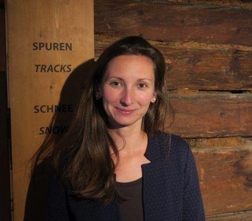 Birgit Heinrich befasst sich gern mit der Vergangenheit. BI