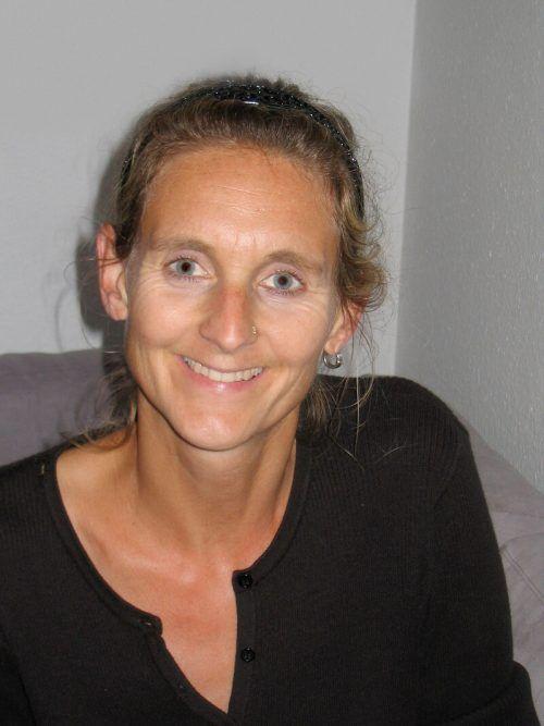 Claudia Hinteregger-Thoma ist ständig auf der Suche nach Krisenpflegeeltern. voki