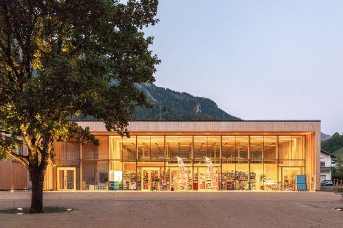 Die Gemeindevertretungssitzung findet im Dorfsaal in Mellau statt.Tourismus Mellau