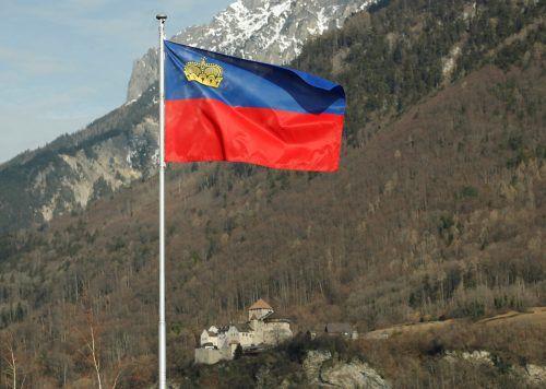 Die Volkszählung in Liechtenstein dauert noch bis kommenden Sonntag. RTS