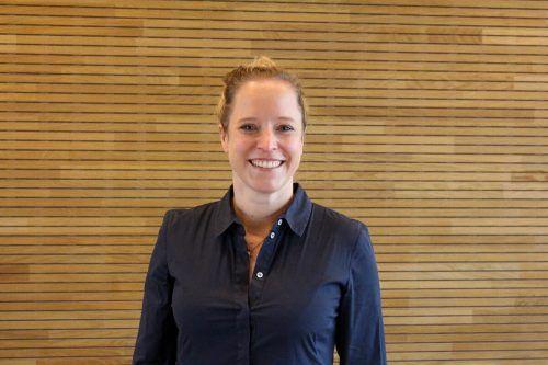 Impfreferentin Alexandra Rümmele-Waibel.