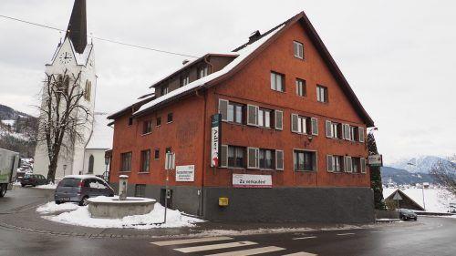 Ein Feldkircher Investor hat das Gasthaus Adler gekauft und ist nun auf der Suche nach einem Pächter.Egle