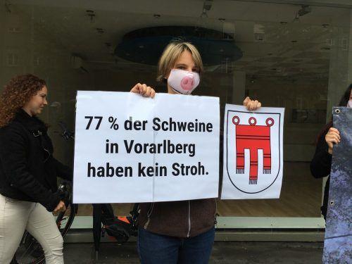 Eines der drei Volksbegehren in dieser Woche widmet sich dem Tierschutz in Österreich. Auch in Vorarlberg sorgt das Thema immer wieder für Emotionen. VOL.at