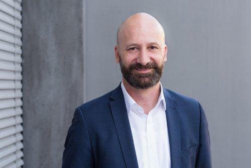 MIGU-Geschäftsführer Rupert Grienberger. Fa