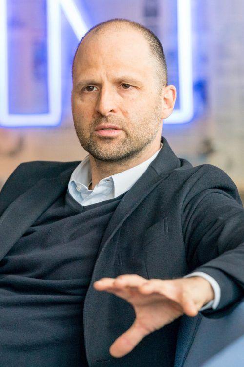 """LR Marco Tittler: """"Wichtiger Beitrag zur Nachhaltigkeit"""". VN/DS"""