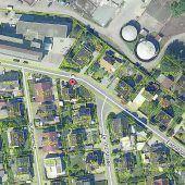 Einfamilienhaus in Dornbirn um 550.000 Euro verkauft
