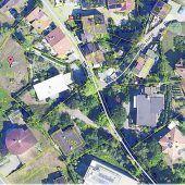 Grundstück in Götzis um 205.600 Euro verkauft