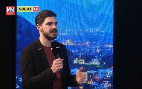 GF Mathias Klocker sieht das Skigebiet Damüls als Vorreiter. vn