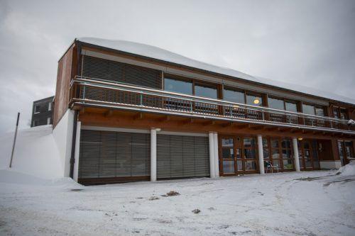 Nach Quarantäneverletzungen im Seniorenheim Sulzberg steht nun ein Prozess am Landesgericht Feldkirch an. VN/PAULITSCH