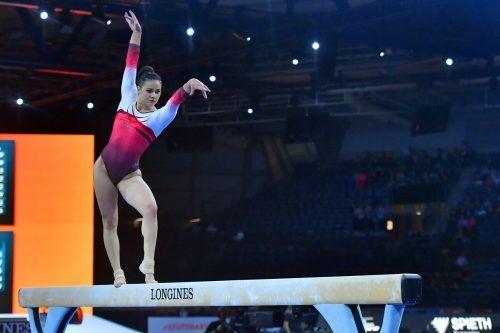 Im dritten Anlauf hat Elisa Hämmerle die Olympiaqualifikation gemeistert.ÖFT
