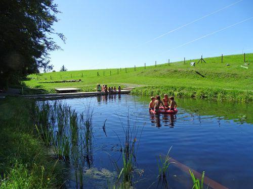 Im Jahr 2020 wurden in Sulzberg 2217 Sonnenstunden gemessen.Tourismus Sulzberg