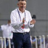 Willi Ruttensteiner bleibt bis Sommer 2020 Teamchef in Israel