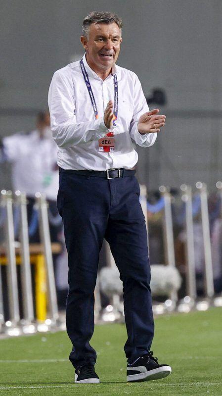 In der Qualifikation für die Fußball-WM 2022 kehrt Willi Ruttensteiner in seine Heimat zurück, denn Israel spielt am 12. November in Österreich.APA