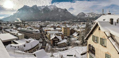 In Krisenzeiten will man seitens der Stadt Bludenz Impulse für die heimische Wirtschaft setzten und trotz der angespannten Finanzlage gehörig investieren.Stadt Bludenz