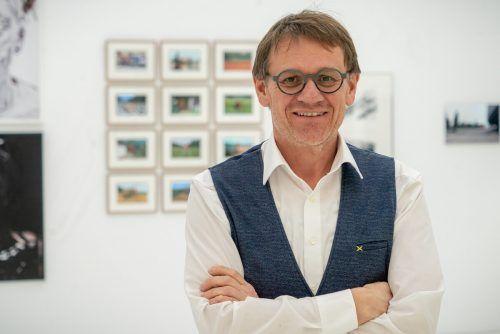 LAbg. Christoph Thoma bricht mit seiner Anfrage an Landeshauptmann Markus Wallner eine Lanze für das Ehrenamt und die Vereinsarbeit.Thoma
