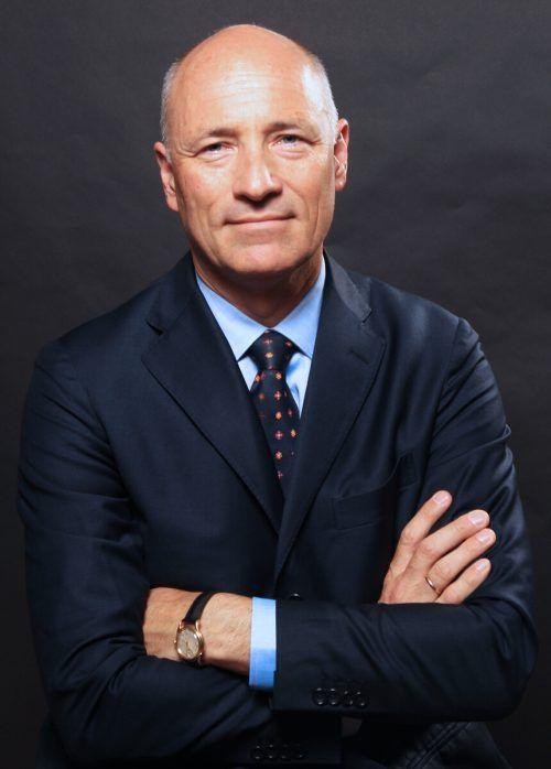 Martin Weiss ist seit November 2019 Botschafter in Washington.APA