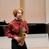 Landeskonservatorium präsentiert seine Preisträger