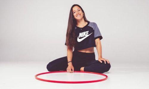 Neues Online-Kursangebot von Laura für Menschen 50+. karate bregenz