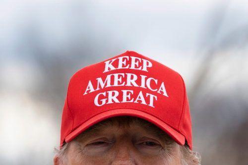 Schon in Kürze ist Donald Trump nicht mehr US-Präsident. Seine Politik in Nahost hatte indes weitreichende Folgen. AFP