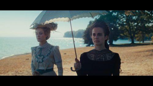 """Szene aus dem Film """"Der kleine Tod"""", mit dem Christoph Rohner im letzten Jahr v-shorts-Sieger wurde. alpinale"""