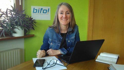Über 500 Einzelberatungen wurden vom BIFO durchgeführt. BIFO