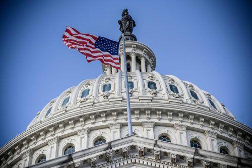 Übermorgen, Mittwoch, tritt der US-Kongress erstmals seit den Präsidentschaftswahlen wieder zusammen. AFP