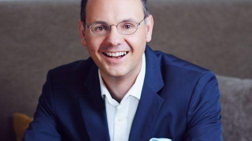 Vorarlberger Michael Karg ist COO bei erfolgreicher Content Marketing-Agentur. K&K