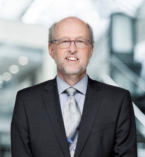 Wolfgang Reim bleibt als CEO jetzt fix an der Spitze von Amann Girrbach.FA