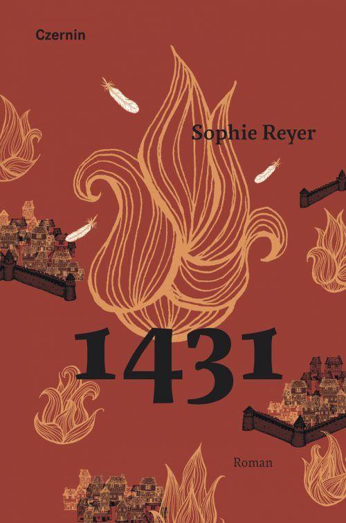 1431Sophie ReyerCzernin Verlag240 Seiten