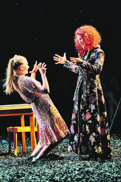 """""""Alle meine Söhne"""" soll im Mai am Landestheater Premiere feiern. Aus rechtlichen Gründen kann das Stück nicht als Stream angeboten werden. Anja Koehler"""