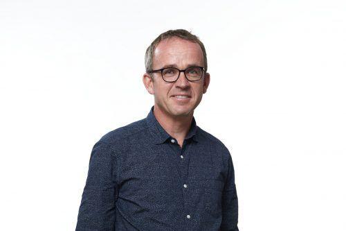 Als Resilienzcoach hat Christian Singer seine Berufung gefunden. Kevin Zimmermann