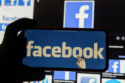 Australiens Regierung einigte sich mit Facebook. reuters