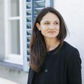 Maria Simma-Keller leitet Feldkircher Kulturabteilung