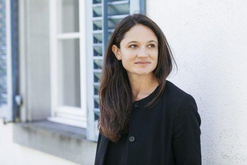 Maria Simma-Keller wird die Arbeit in Feldkirch am 1. Oktober aufnehmen. lm