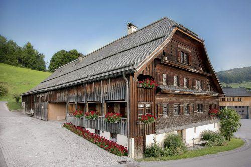 Das Angelika-Kauffmann-Museum in Schwarzenberg.Hirschbühl Fotografie