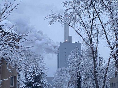 Das Großkraftwerk Franken ist die nächsten zwei Wochen außer Betrieb. APA/DPA