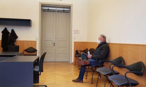 Der Angeklagte wurde zu 320 Euro Geldstrafe verurteilt. ECKERT