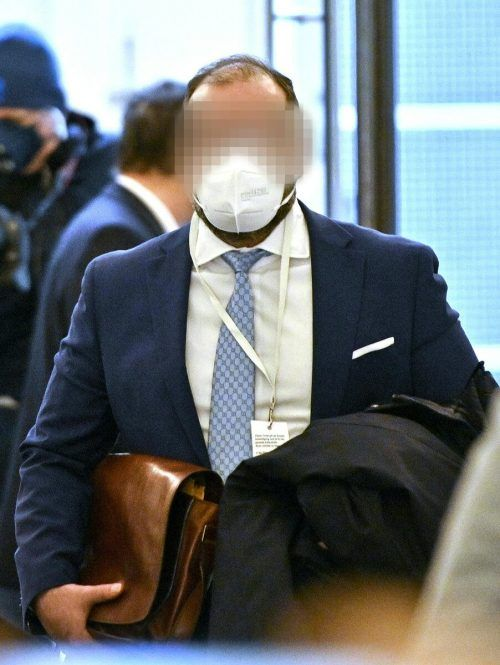 Der Anwalt nahm oft vom Entschlagungsrecht Gebrauch. APA