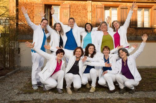 Die Mitarbeiter des KPV Rankweil ermöglichen ein Leben zu Hause bis ins hohe Alter.Archiv/Verein