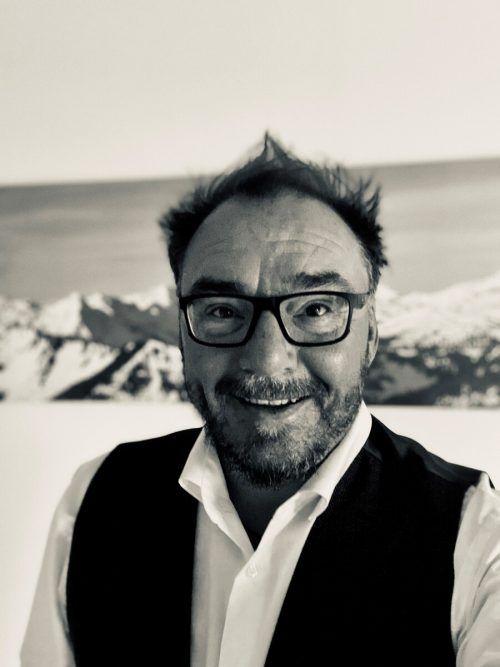 Elmar Müller wird Vorstand Produkt und Innovation.Kleinwalsertal Tourismus