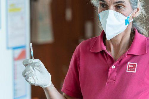 Heimärztin Dr. Susanne Furlan bestätigte die Vorwürfe. VN/Stiplovsek