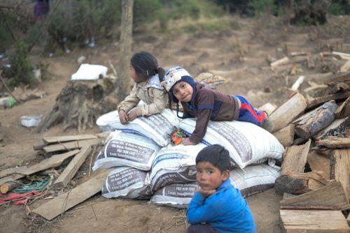Ihre Opfer suchen Menschenhändler meist unter Migranten und Arbeitslosen. AFP