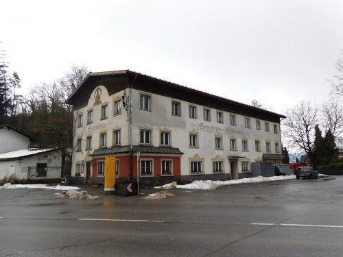 Im vergangenen Jahr gingen die Lichter im Sternbräu aus. Im nächsten Jahr soll auf dem Areal ein Gebäudekomplex – mitsamt neuem Gasthaus und Brauerei – entstehen.Mäser