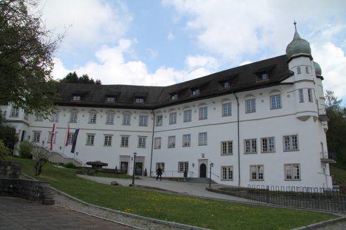 In seiner langen Geschichte wurde Schloss Hofen in Lochau unterschiedlich genutzt und umgebaut. Die letzte Generalsanierung erfolgte 2016.VN/Rauch