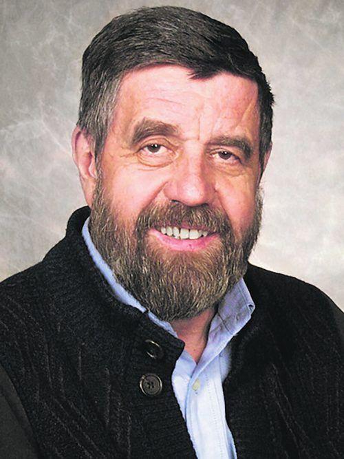 Josef Wolf: Liebe zur Technik und wirtschaftlicher Weitblick.