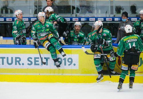 Keine leichte Aufgabe wartet auf Tuukku Rajamäki gegen Cortina.Hartinger